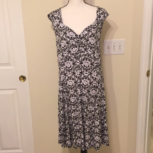 Hot Topic Nightmare Before Christmas Dress.Nwt Hot Topic Nightmare Before Christmas Dress 4x Nwt